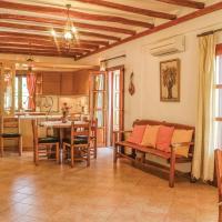 Five-Bedroom Holiday Home in Agios Vasilios