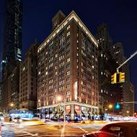 The Quin Central Park by Hilton Club, מלון ב-סנטרל פארק (מרכז העיר), ניו יורק