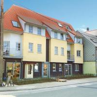 Apartment De Haan Vosseslag