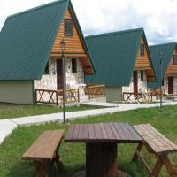 Durmitor Bungalows, hotel em Žabljak