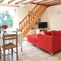 Three-Bedroom Holiday Home in Montpinchon