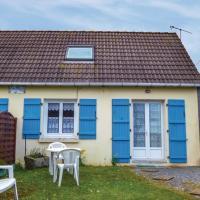 Holiday home Anneville sur Mer QR-1133