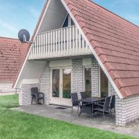 Holiday Home Den Oever XI