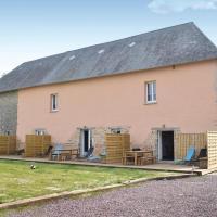 One-Bedroom Apartment in Sainteny