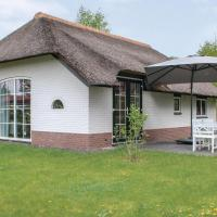 Three-Bedroom Holiday Home in Ermelo