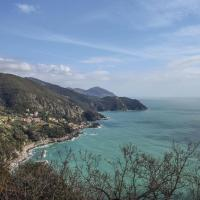 Two-Bedroom Holiday Home in Framura, hotel a Framura