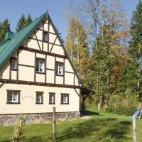 Three-Bedroom Holiday Home in Auerbach/Grunheide