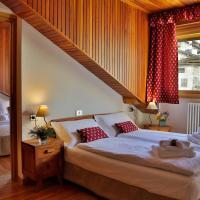 Hotel Roseg, hotel v destinaci Chiesa in Valmalenco