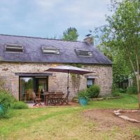 Two-Bedroom Holiday Home in Le Faouet, hotel in Le Faouët