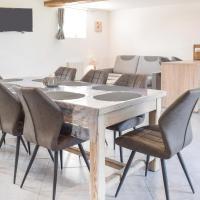 Three-Bedroom Holiday Home in Sainteny