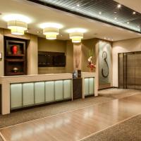 Protea Hotel by Marriott Transit O.R. Tambo Airport, hotel near O.R. Tambo International Airport - JNB, Kempton Park