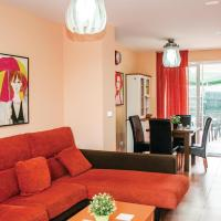 Two-Bedroom Holiday Home in Oropesa del Mar