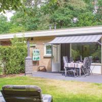 Two-Bedroom Holiday Home in Otterlo