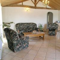Holiday Home Le Riquet