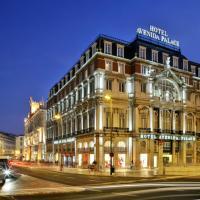 Hotel Avenida Palace, hotel in Av. Liberdade, Lisbon