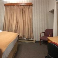 Kingsway Inn, hotel em Thunder Bay
