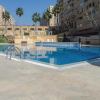 Apartment in Alicante