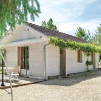 One-Bedroom Holiday Home in Rumilly les Vaudes