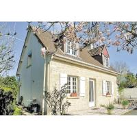 Holiday home Blosville H-846