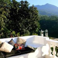 Pondok Plantation Luxury Mountain Escape Bedugul