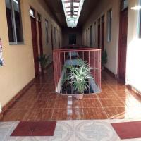 !QUE TUANIS!, hotel in Guanacaste