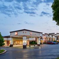 Best Western Plus Milwaukee Airport Hotel & Conference Center, hotel near General Mitchell International Airport - MKE, Milwaukee