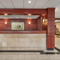 Best Western Plus Milwaukee Airport Hotel & Conference Center, hotel in Milwaukee