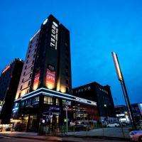 Siheung Seoul Tourist Hotel, hotell i Siheung