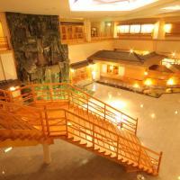 Hotel Towadaso, hotel in Towada