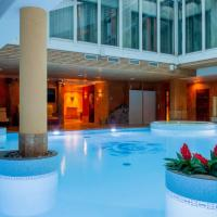 Grand Rose SPA Hotel, hotell Kuressaares