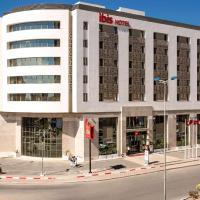 Ibis Sfax, hotel in Sfax