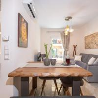 Casa Aelia, luxury apartment