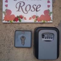 Casa delle Rose Appartamento Gelsomino
