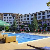 Вила Хармони Хилс B01 - Harmony Hills Villa B01, hotel in Rogachevo