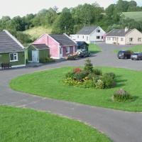 Clonandra Cottages, hotel in Belturbet