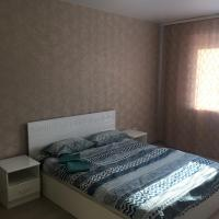 Apartment on Kirova, 46