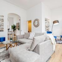Luxurious 4beds home - Kensington High Street/Olympia, hotel in Holland Park, London