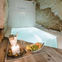 Dimora Pirrelli - Suites & Spa, hotel in Monopoli
