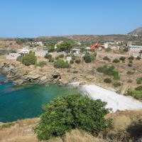Blue Mediterraneo Villetta, отель в городе Кипариссос