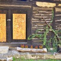 Pivnice Radosavljević - Ljubina brvnara