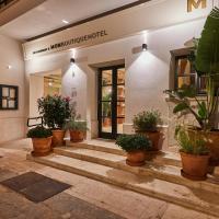 Mon Boutique Hotel, hotel en Pollensa