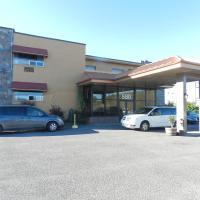 L'Auberge de l'Aeroport Inn, hotel perto de Aeroporto Internacional de Montreal - Pierre Elliott Trudeau - YUL, Dorval