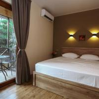 EZO Hotel, hotel in Tbilisi