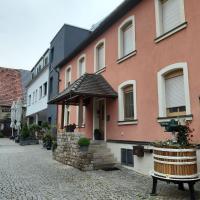 Gästezimmer Düll, Hotel in Dettelbach