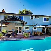 Wine Country Oasis W/ Heated Private Pool Home