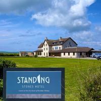 Standing Stones Hotel, hotel in Stromness