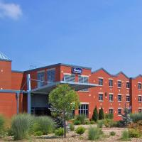 Residence & Conference Centre - Welland, hotel em Welland
