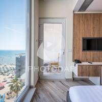 Vila One Beach Hotel, hotel in Durrës