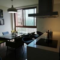 Beautiful Apartment-Campo Pequeno Home