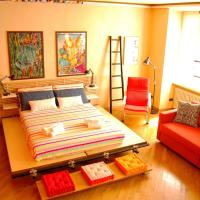 Casa Gioia Apartment